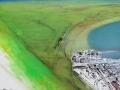 si Agadir était vert : 99cm/82cm 2012 -13000DH