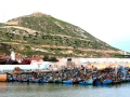 Agadir port 2013