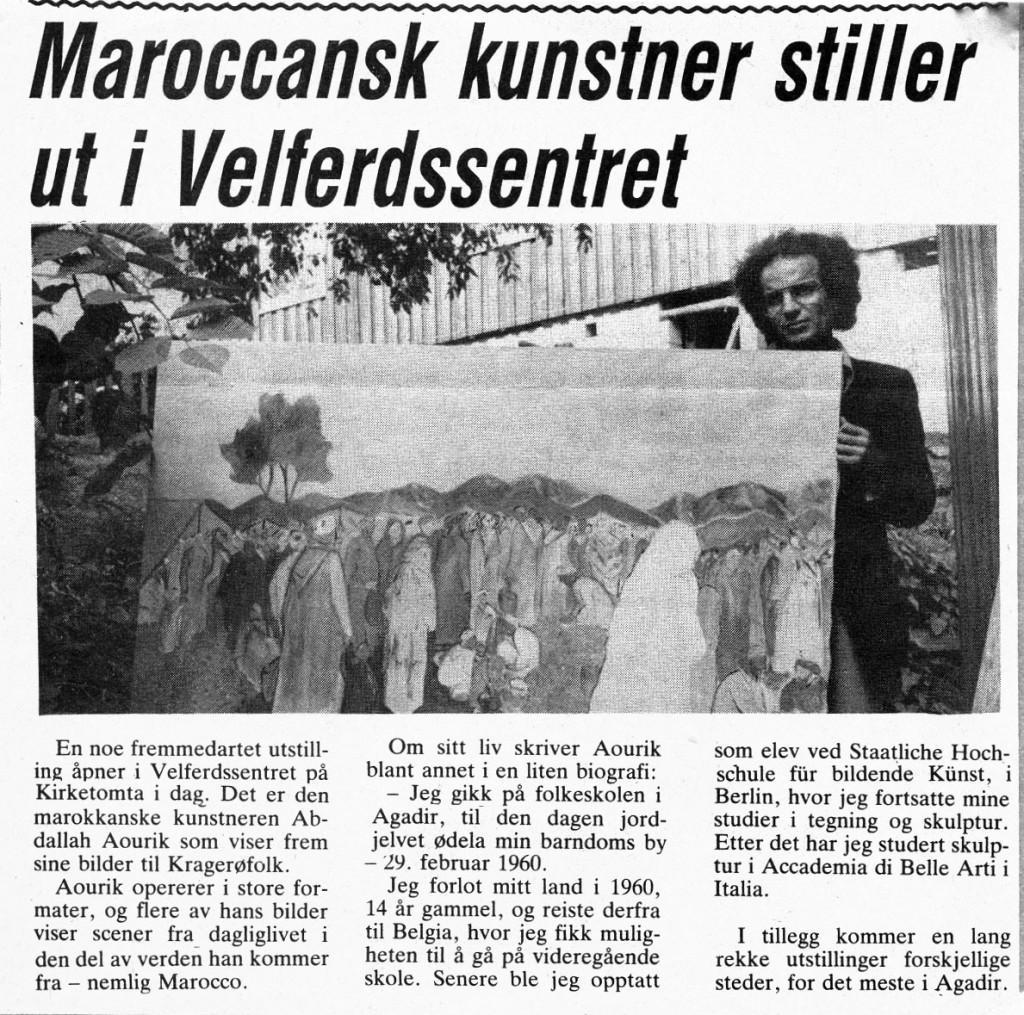 7-article Norvège 1980