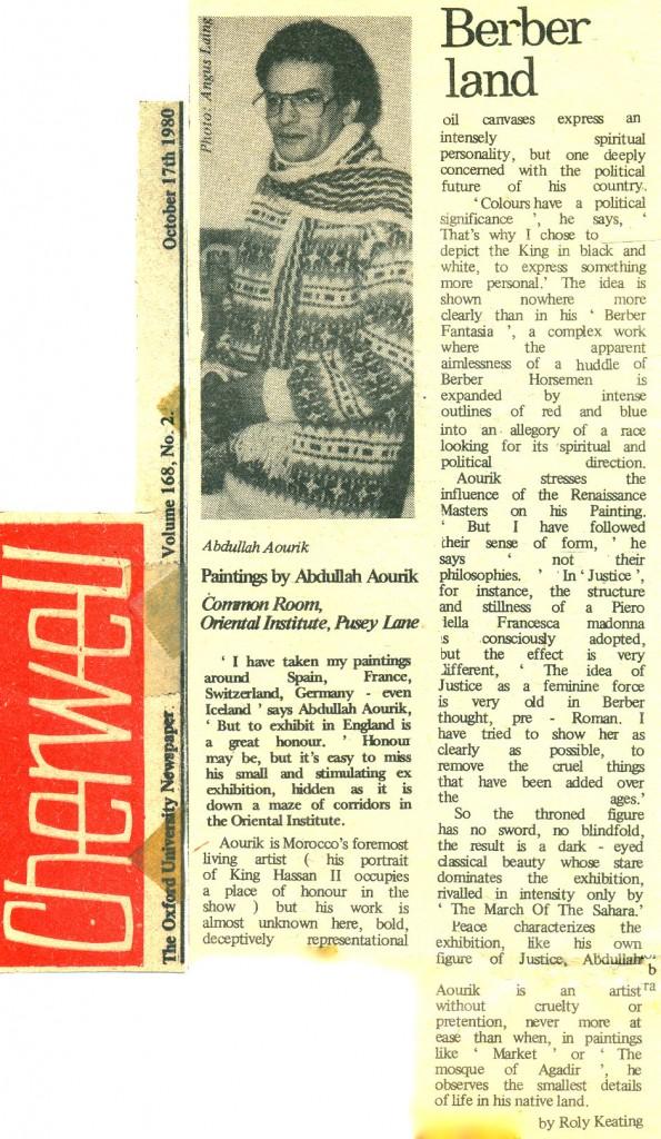 9-Article  17 octobre198O Enland